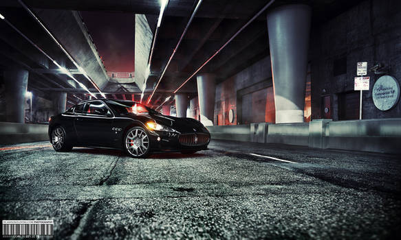 Hey Hey Maserati GT