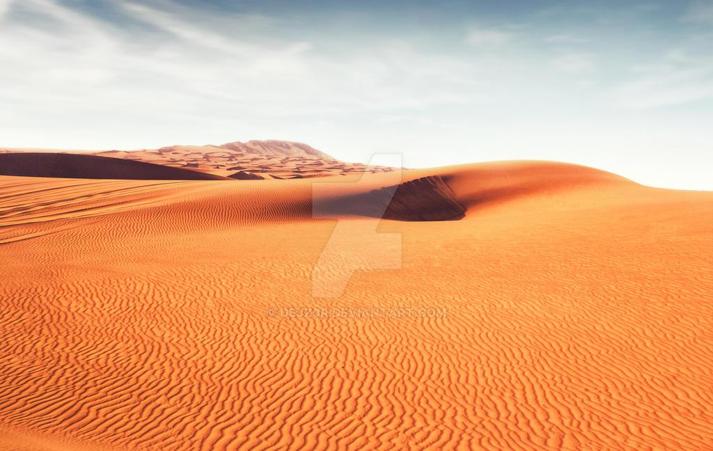 Desert by dejz0r