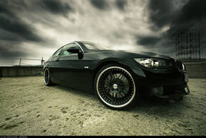 BMW 335 .6