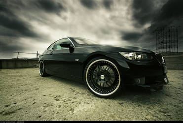 BMW 335 .6 by dejz0r