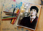 Harry Potter v.1