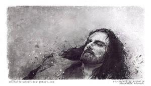HOBBIT: Thorin's death