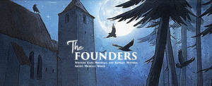 The Founders - comics