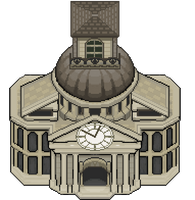 Cathedral Tile