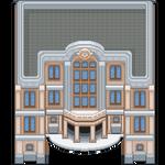 Pokemon Academy Tile