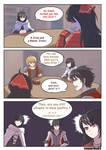 RWBY comic - STRQ [page 1/2]
