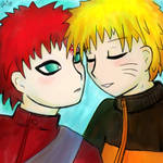 I love you Gaara