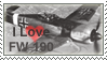 FW 190 stamp by AltairSky