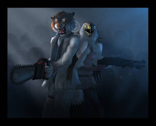 L4D2 is awesome by AltairSky
