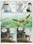 Trouble - Page 15 - Suzumega Medabot