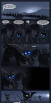 Journey - Page 27-28 - Suzumega Medabot