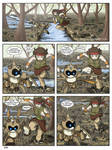 page 391 - Plan - Suzumega Medabot