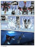 Page 57 - Evolutions - Suzumega Medabot 2