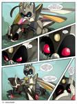Page 75 - Evolutions - Suzumega Medabot 2
