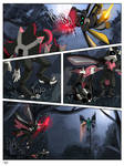 page 50 - disconnection - Suzumega Medabot 2 by AltairSky