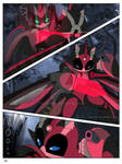 page 52 - disconnection - Suzumega Medabot 2 by AltairSky