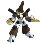 Sagehorn [canon KBT11]