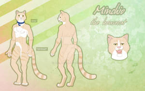 Anthro Minchio reference sheet