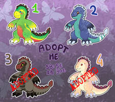 Dragonzillasaurus adopt
