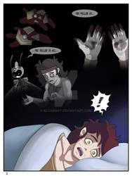 page 2 - Regret - Suzumega Medabot
