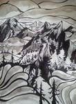 Mountains Flow