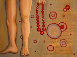 Legs - Rustic Dance