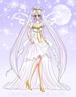 Princess Cosmos by Orava