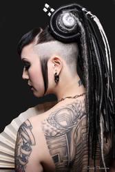 hair by fotodom