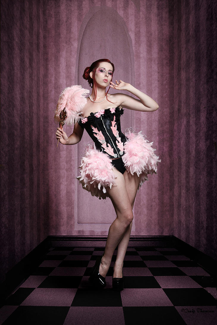 pretty in pink by fotodom