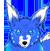 Ryushu head shot Icon by GrimmXD-Adopts