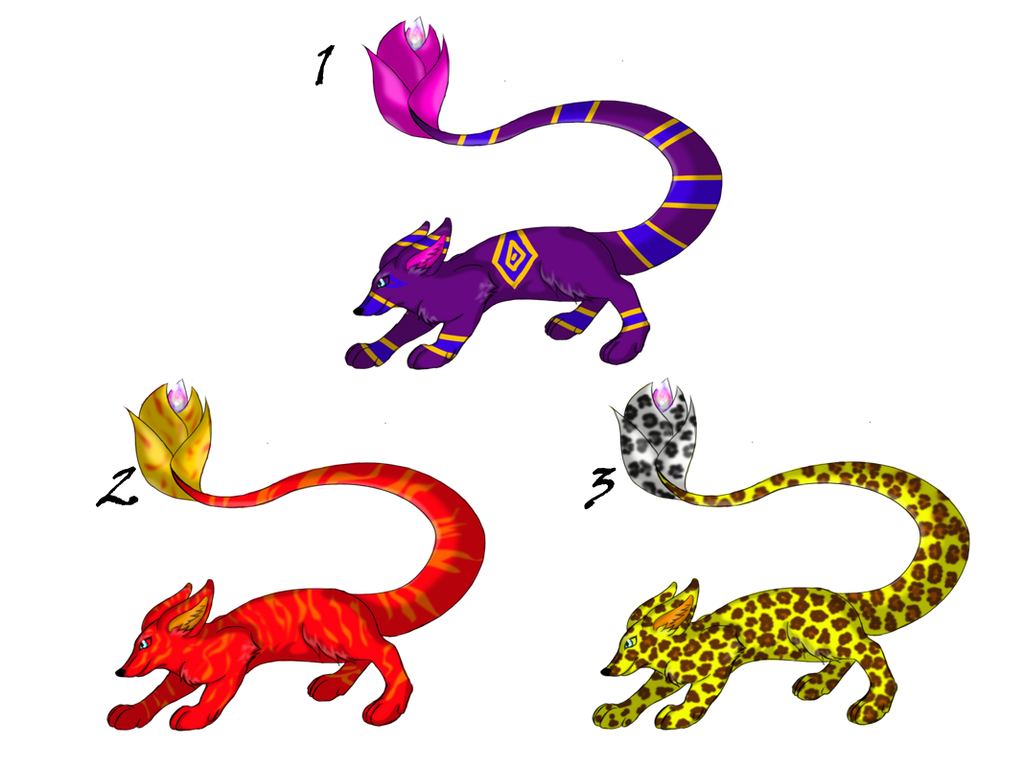 Neklra adopts [OPEN and now 50% off] by GrimmXD-Adopts