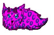 Hishu for FireJayRebelBeats by GrimmXD-Adopts