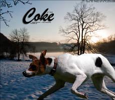 Mahden's COKE by magsislove
