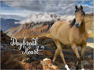Reno's Daybreak Heart
