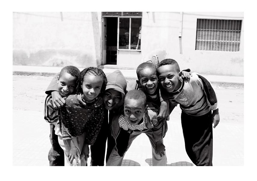streetlife-eritrea 03 by creamARTin