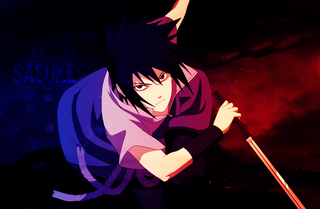 Wallpaper uchiha sasuke hd 4 by sr black on deviantart wallpaper uchiha sasuke hd 4 by sr black voltagebd Gallery