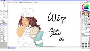 WIP QQ
