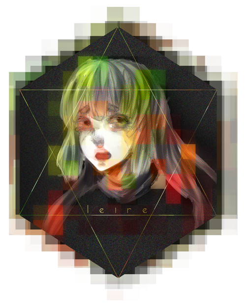 Psyco Leire by Aka-Yuuki
