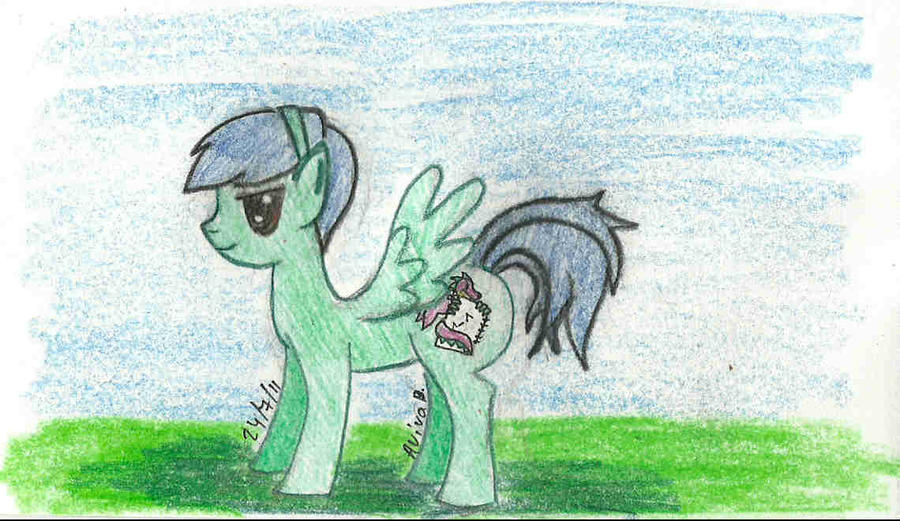 my little pony request by hatoola13