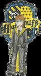 Cedric Diggory by hatoola13