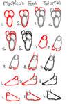 Mackicos Quick Foot Tutorial