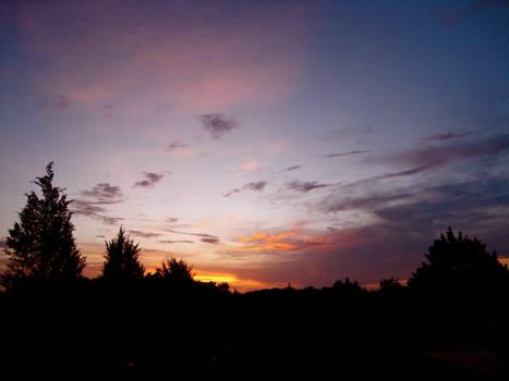 Texas Sunset part 3