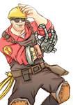 TF2: I'd like to see you try~
