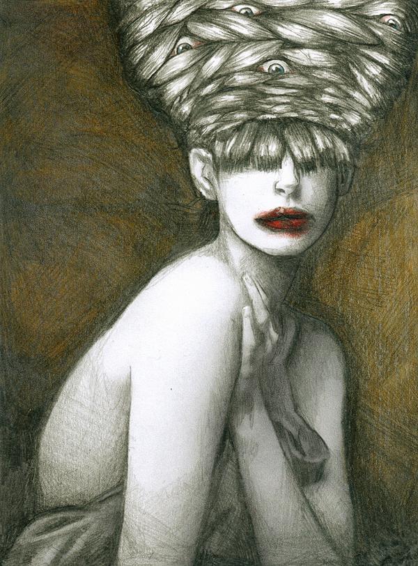 Stella Sophia by MGancarz
