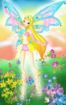 Enchantix spring