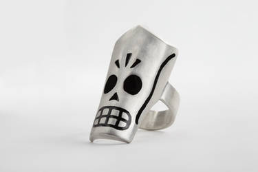 Grim Fandango Ring