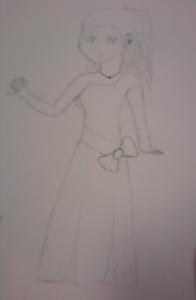 LadyAshleyKarazura's Profile Picture