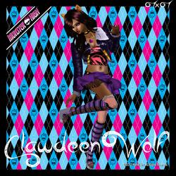 Clawdeen Wolf Monster High IMVU by TikxTok