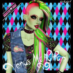 Venus McFlytrap Monster High IMVU by TikxTok