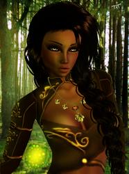 Earth Sister by TikxTok